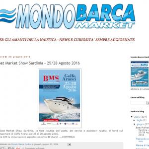 Mondo Barca Market