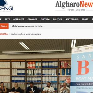 Alghero News