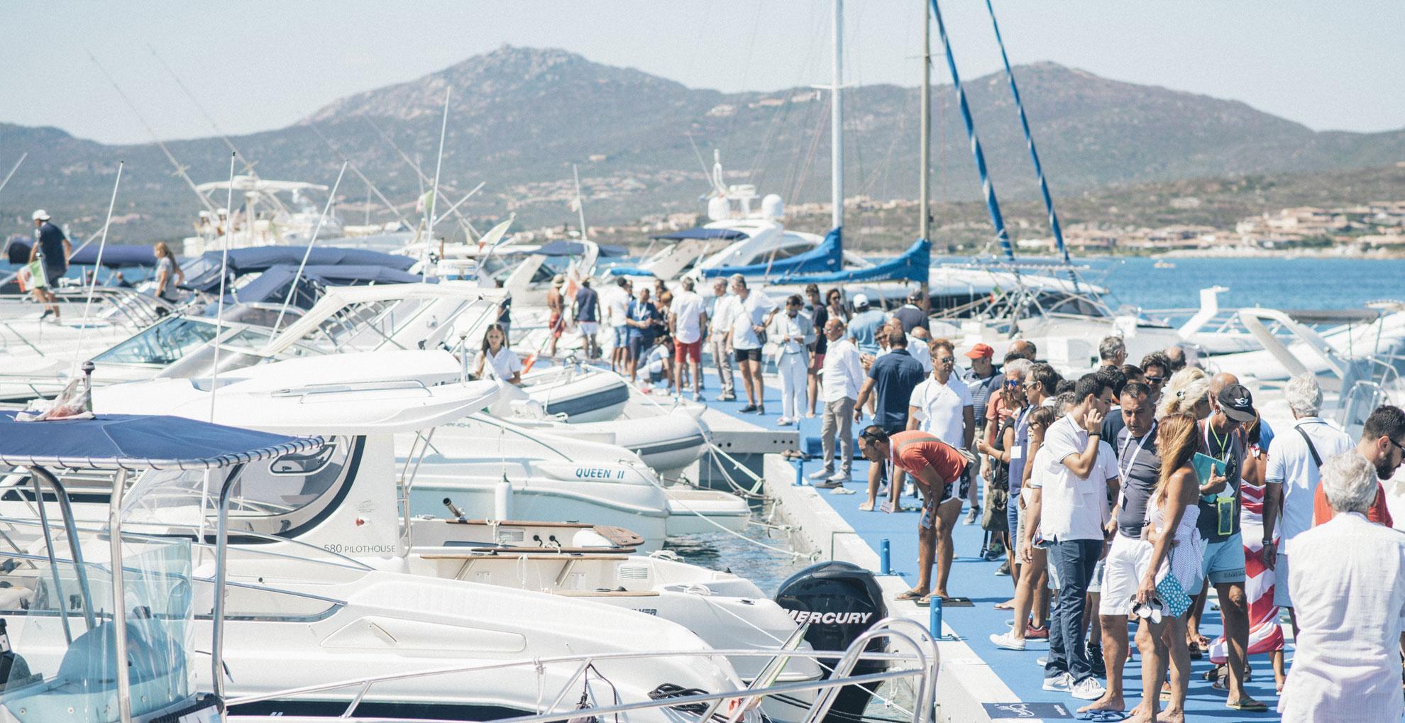 BMS Sardinia Golfo Aranci
