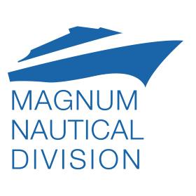 Magnum Nautical Division Logo