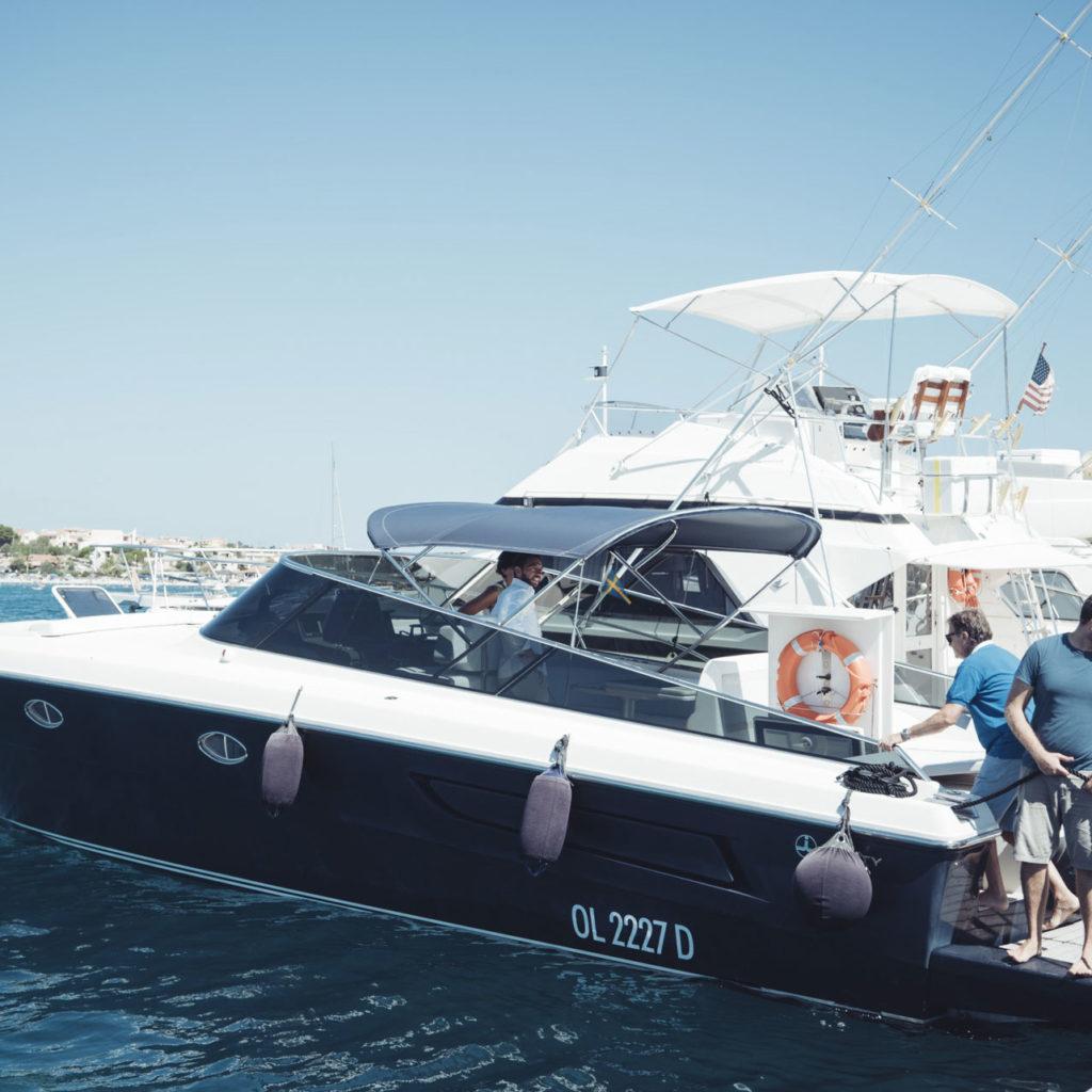 Bms Sardinia Golfo Aranci 3