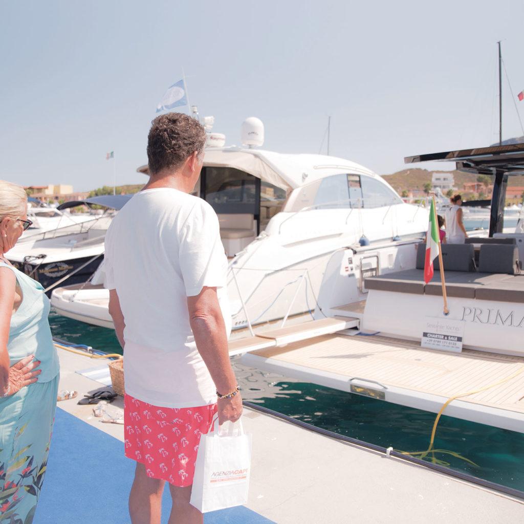 Bms Sardinia Golfo Aranci 5